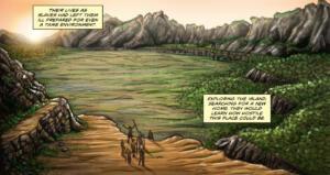 COG: The Ra'Avadhi - Page 01 - Panel 04