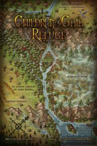 Refuge - Cover