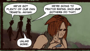 Trinkets - page 2 - panel 4